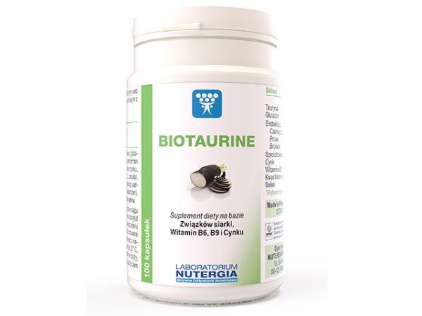 Biotaurine